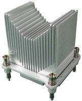 Heat Sink for 2nd CPU x8/x12 Chassis R540 EMEA Mechanische Onderdelen
