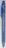 Kugelschreiber Papermate Flexgrip Ultra, Druckmechanik, M 0,4, blau,