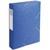 EXACOMPTA Boîte de classement dos 6 cm, en carte lustrée 7/10e coloris bleu