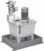 Bosch-Rexroth ABSKG-40AL9-21/VAZPF-08/100L-4-5CA-H/