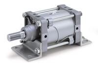 SMC CDS2YT160-250A Pneumatic Cylinder ø: 160|mm Stroke: