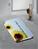 Folie Inkjet DIN A4 10 BG transparent selbstkl. stapelverarbeitbar Stärke 0,17mm