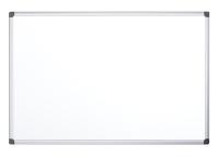 Bi-Office Magnetische Maya Whiteboard mit Aluminiumrahmen 150x120cm