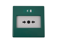 Genie GACP-2PRS exit button
