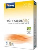 Wiso Eürkassemac 2017 Mac Deutsch Bei Mercateo Günstig Kaufen