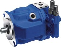 Bosch-Rexroth EA10VSO18DFR/31R-VPA12K51