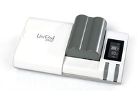 POWERSTATION UNIPAL PLUS Charger/Ac adapter