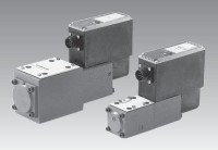 Bosch Rexroth R900942214 4WRSEH10VC100LD-3X/G24K0/A1V