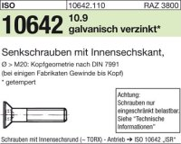 ISO10642 M10x40