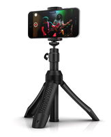 IK Multimedia iKlip Grip Pro Stativ Universal 3 Bein(e) Schwarz