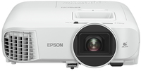 Epson Home Cinema EH-TW5400 beamer/projector 2500 ANSI lumens 3LCD 1080p (1920x1080) 3D Plafondgemonteerde projector Wit