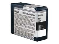 Epson Tintenpatrone Matte Black T5808