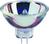 Produktabbildung - Philips DENTAL / STUDIO Lampe 13163 250 Watt 24V (HLX64653)