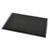 3M Tapis d'accueil Aqua Nomad 65 noir double-fibres 130 x 200 cm épaisseur 7,5 mm 65004