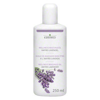 cosiMed Wellness-Massageöl Amyris-Lavendel, 250 ml~
