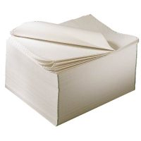 "Corona Tabellierpapier A4 hoch 1-fach 12"" x 240 mm blanko, LP 70 g/m²"