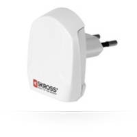 Microconnect PETRAVEL9 mobile device charger Indoor White