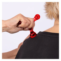 Jacknobber II Massagehilfe