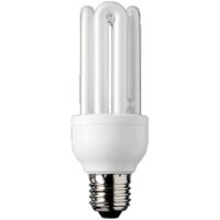 Philips Kompaktleuchtstofflampe GENIE E27 827 18W