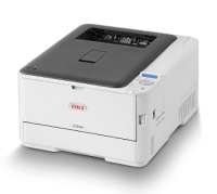 OKI A4-Farbdrucker C332dn Bild1