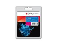 AgfaPhoto APHP364M inktcartridge Magenta 1 stuk(s)