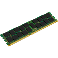 Kingston Technology ValueRAM KVR21L15Q4/32 geheugenmodule 32 GB DDR4 2133 MHz ECC