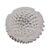 Ledil Zorya LED Linse 145°, Ø 24mm, Ø 24 Dia. x 14.2mm Polycarbonat (PC) Round