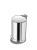 Tret-Abfallsammler, Hailo ProfiLine Solid Design M, 12 Liter, Edelstahl, Inneneimer: verzinkt Bild 1