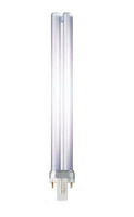 CFL 7W/827 G23 Philips Master PL-S 7W/827 2700K 2Pin