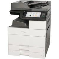 Lexmark MX910DE Laser Multifunction Printer - Monochrome - Plain Paper