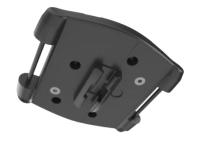 Zebra SG-NGRS-TRLH-01 houder Draagbare scanner Zwart Passieve houder