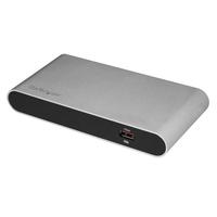 StarTech.com Thunderbolt 3 naar USB 3.1 controller adapter 1x USB-C, 3x USB-A