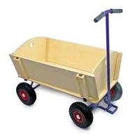 Bollerwagen, extra groß, bis 200 kg