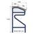 Stehpult, stationär, Plus-Serie abschließbarer Pultdeckel