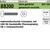 ART 88200 RST mit LIKO & ISR 3,5 x 16 -T10 Stahl geh., gal Zn gal Zn S