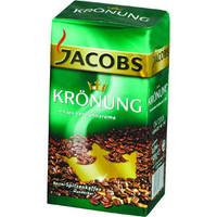 Jacobs Kaffee Jacobs Krönung gemahlen 500g