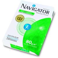 Navigator Kopierpapier Navigator Univ. weiß A5 80g 1000 Bl