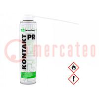 Reinigungsmittel; KONTAKT PR; 300ml; Spray; Dose