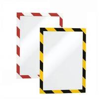Modellbeispiele:, Inforahmen -Duraframe-, (v.l.: Art. di4131, di4132, di4130)