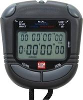 DIGI Multifunktionsuhr PC-73 50 Memory