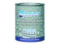 Correx Metallschutzlack Standard matt schwarz 250ml