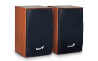 Genius SP HF160 hangfal 3-utas 4 W Cseresznye Vezetékes