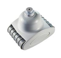 prorelax Saugglocke mit Massagerollen für den prorelax Vakuummassager