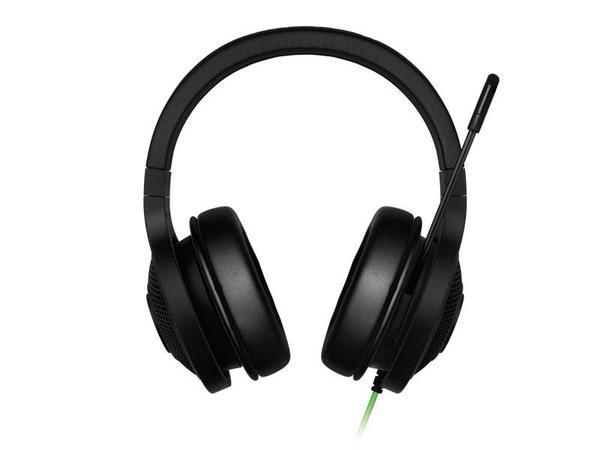 Gaming headset Razer Kraken USB, 32mm, 20-20000Hz, 7.1 Virtual Surround - RZ04-01200100-R3M1