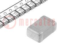 Kondensator: Keramik; MLCC; 1uF; 16V; Y5V; -20÷+80%; SMD; 0805