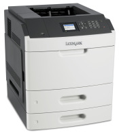 Lexmark MS811dtn Monochrom-Laserdrucker