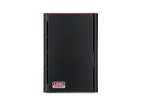 Buffalo LinkStation 520DE High speed NAS - 2 bays Diskless enclosure 1x Gigabit Bild 1