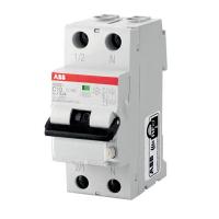 ABB DS201 Stromunterbrecher 2