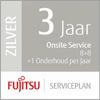 Fujitsu 3 Years Onsite Service, 8+8+1PM