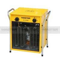 Master Heizlüfter Elektro B 15 EPB 15,0 KW - 3 Heizstufen - 400 V # 4012013